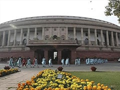 Winter Session of Parliament a virtual washout