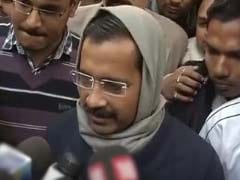 Arvind Kejriwal's water mission: 700 litres free in 24 hours