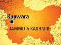 Major arms haul in Kashmir's Kupwara district: Army