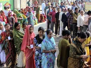 Madhya Pradesh polls: Congress drew a blank in 17 districts