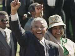Nelson Mandela not trained by Israeli agents: Foundation