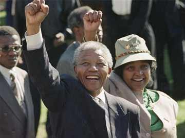Nelson Mandela's struggle was personal inspiration: Barack Obama