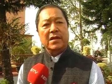 63a39ca50b3 Congress wins big in Mizoram