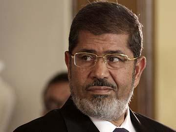 Egypt sends Mohamed Morsi to trial for international conspiracy