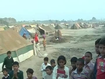 Muzaffarnagar child deaths: Supreme Court asks Akhilesh Yadav government to act immediately