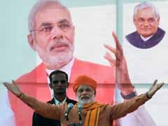 Narendra Modi urges chief ministers to oppose Communal Violence Bill