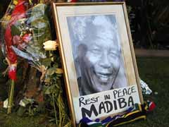 Nelson Mandela will have state burial on December 15: Jacob Zuma