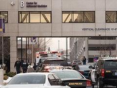 Gunman kills one, then himself at US medical building