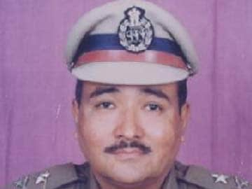 PC Thakur appointed as Gujarat top cop