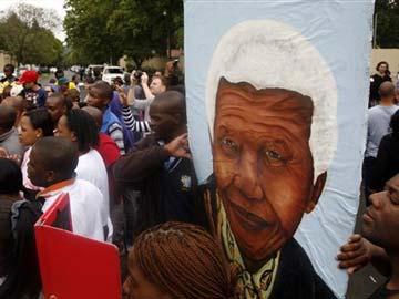 Preparations begin for Nelson Mandela's funeral