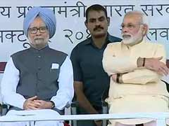 Am taking Narendra Modi seriously, no room for complacency, says PM