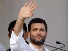 Poll Body Scraps Notice To Rahul Gandhi For Interview Before Gujarat Vote