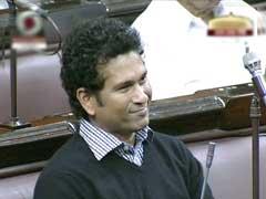 When MPs queued up for Sachin Tendulkar's autograph