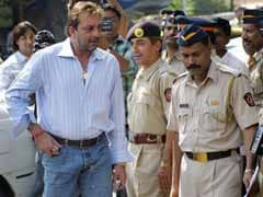 Actor Sanjay Dutt gets a month's parole, says wife is unwell