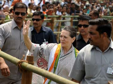 HuffPost removes Sonia Gandhi from list of richest leaders, expresses 'regret'
