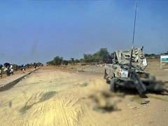 Battles rage in South Sudan as ceasefire hopes fade