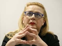 Yasser Arafat's widow to challenge French forensic probe