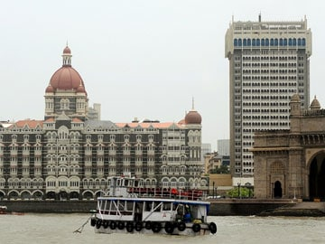 British victim of Mumbai terror attacks sues owners of Taj Mahal hotel for 'negligence'