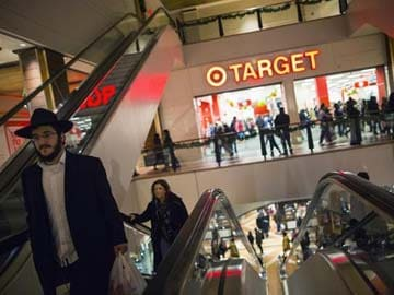 Weak US card security made Target store susceptible