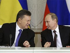 Russia agrees $15 billion bailout of Ukraine, fuelling protests
