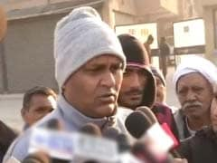 Aam Aadmi Party's Vinod Binny denies rift with party over cabinet post