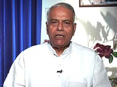 Devyani Khobragade row: arrest same sex companions of US diplomats in India, says Yashwant Sinha