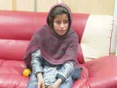 10-year-old, allegedly intended as suicide bomber, rescued in Afghanistan
