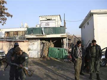 Gunman on motorbike kills 5 Afghan cricket players