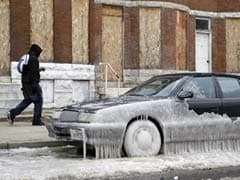 Arctic air eases its grip on much of the US; 21 dead