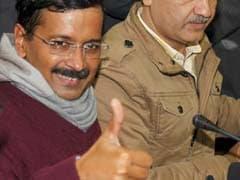 AAP Has Not Received Illegal Foreign Funds, Centre Tells Delhi High Court