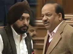 Why Harsh Vardhan and Arvinder Singh Lovely should thank Arvind Kejriwal