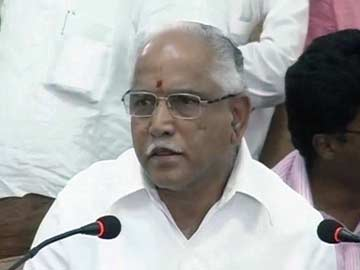 BJP welcomes Karnataka strongman BS Yeddyurappa and his party back into its fold