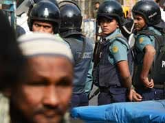 One dead, dozens of voting booths hit in Bangladesh