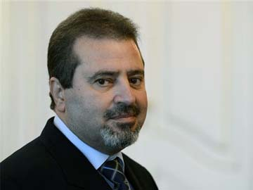 Weapons found at Palestinian envoy Jamal al-Jamal's Prague home