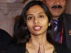 देवयानी खोब्रागड़े की बेटियों को नहीं मिलेगी दोहरी नागरिकता, गृह मंत्रालय ने आवेदन ठुकराया