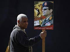 Egyptian army field marshal Abdel Fattah al-Sisi poised to announce presidency bid