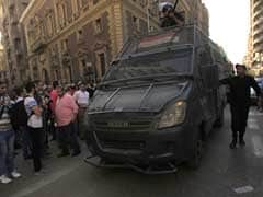 Death toll in latest Egypt clashes rises to 17