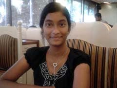 Esther Anuhya murder case: Police suspect man spotted in CCTV footage