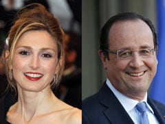 Actress linked to Francois Hollande sues magazine over affair report