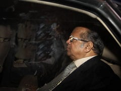 Governor accepts resignation of Justice AK Ganguly who has been indicted for sexual harassment