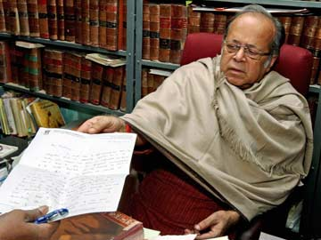 Grounds for my removal untenable: Justice Ganguly, indicted for sexual harassment, says in resignation letter