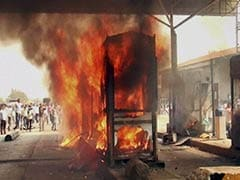 Kolhapur: Shiv Sena calls for a bandh against toll collection after violence