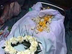 Calcutta High Court directs IPS officer Damayanti Sen to probe Madhyamgram gang-rape