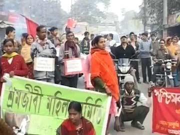 Bengal gang-rape: Victim's father demands CBI probe, to meet President