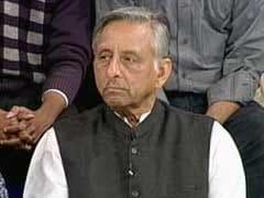 Congress disapproves of Mani Shankar Aiyar's 'tea vendor' remarks against Narendra Modi