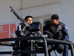 Mexican troops in deadly clash with vigilantes
