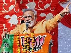 Narendra Modi's 'tea stall' campaign: BJP tries to cash in on Mani Shankar Aiyar's jibe