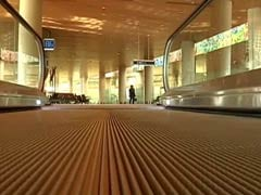 Mumbai airport's world-class terminal ready for inauguration
