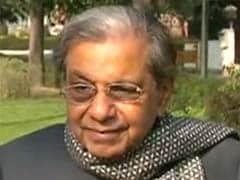 No thanks, says NK Singh to Nitish Kumar for Lok Sabha election