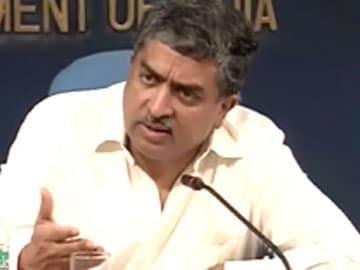 Nandan Nilekani to be Congress candidate from Bangalore South: sources
